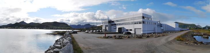 Hovedkontor Insula